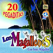 20 Pegaditas by Tony Magallon