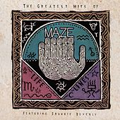 The Greatest Hits: Lifelines Vol. 1... by Maze Featuring Frankie Beverly