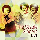 Live by The Staple Singers