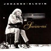 Souviens-moi by Johanne Blouin