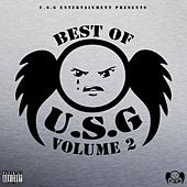 Best of USG, Vol. 2 by Various Artists