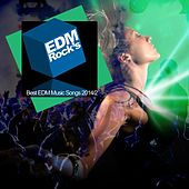 EDM Rock's Best EDM Music Songs 2014 - 2 von Various Artists