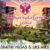 Tomorrowland Anthem 2012 by Dimitri Vegas & Like Mike