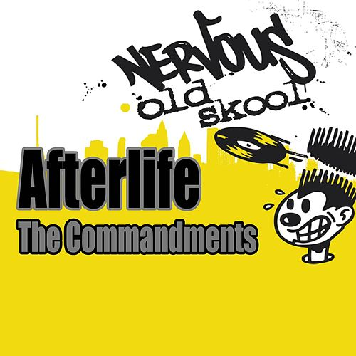 The Commandments by Afterlife