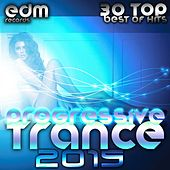 Progressive Trance 2015 - 30 Top Hits Best of Prog House, Techno, Goa, Psychedelic Electronic Dance by Various Artists