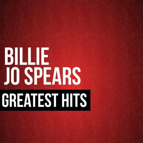 Billie Jo Spears Greatest Hits by Billie Jo Spears