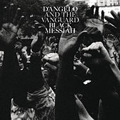 Black Messiah by D'Angelo