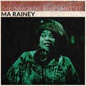 The Immortal Blues Masters von Ma Rainey