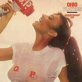 Everybody Up + Bonus Tracks by Ohio Players