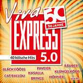 Viva Express 5.0 by Various Artists
