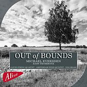 Out of Bounds by Michael Eversden