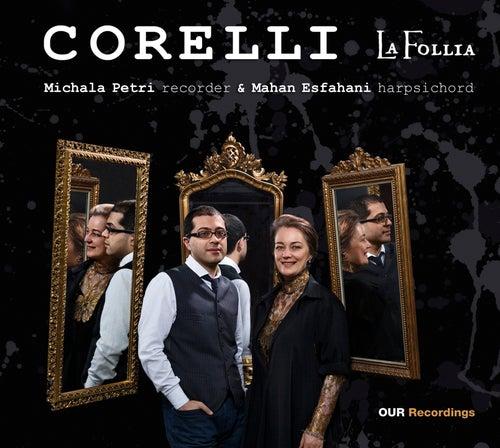 Corelli: La follia by Michala Petri
