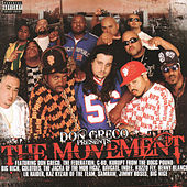 Don Greco Presents The Movement by Various Artists