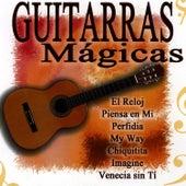 Guitarras Mágicas by Latin Guitar