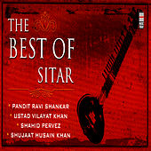 The Best Of Sitar Vol. 1 by Various Artists