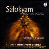 Salokyam by Bombay S. Jayashri