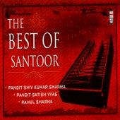 The Best Of Santoor Vol. 1 by Various Artists