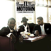 Motown: A Journey Through Hitsville, Usa by Boyz II Men