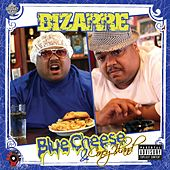 Blue Cheese & Coney Island by Bizarre
