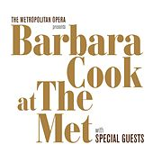 Barbara Cook Live from The Met with special Guests by Barbara Cook