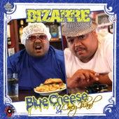 Blue Cheese & Coney Island by Bizarre