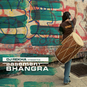 Basement Bhangra Compilation by Various Artists