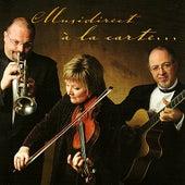 á la Carte by Musicdirect