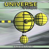 Universe a-Scapes (Ambient Mix) by Transient Sounds