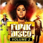 Funk & Disco, Vol. 2 (Classics) von Various Artists