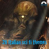 20 Italian Sci-Fi Themes by Various Artists