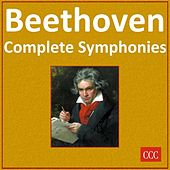 Beethoven: Complete Symphonies (No. 1-9 & Overtures) by Various Artists