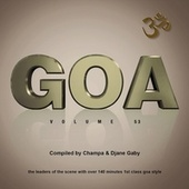 Goa, Vol. 53 by Various Artists
