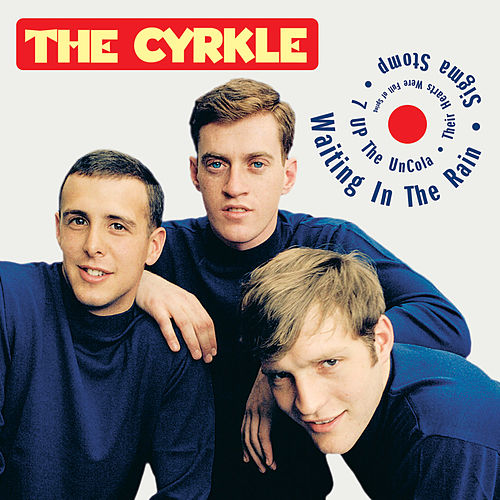 The Cyrkle - EP by The Cyrkle