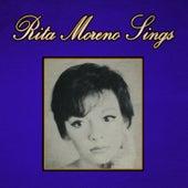 Rita Moreno Sings by Rita Moreno