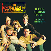 The United States of America - Single by The United States of America
