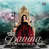 Welcome to My Realm by Davina