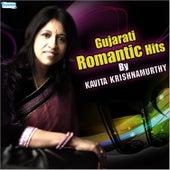 Gujarati Romantic Hits by Kavita Krishnamurthy by Various Artists