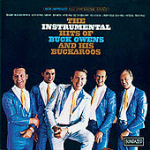 The Instrumental Hits of Buck Owens and His Buckaroos by Buck Owens