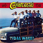 Tidal Wave! by The Challengers