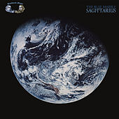 The Blue Marble by Sagittarius