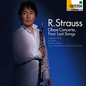 R. Strauss: Oboe Concerto, Four Last Songs by Various Artists