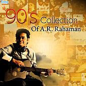 90's Collection of A.R. Rahaman by Various Artists