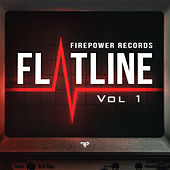 Flatline Vol 1 by Various Artists