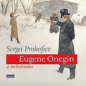 Sergei Prokofiev: Eugene Onegin (Sung in Czech) by Various Artists