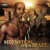 Redemption of The Beast von DMX