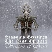 Season of Mist (Season's Greeting: The Best of 2014) von Various Artists