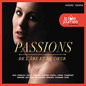 Passions de l'âme et du cœur by Various Artists
