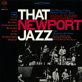 That Newport Jazz (Live) by Various Artists