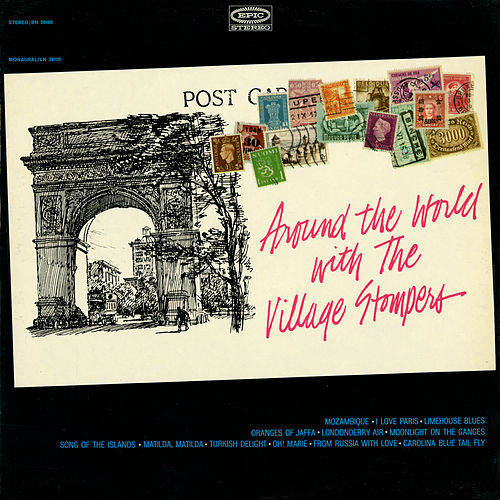 Around the World by The Village Stompers