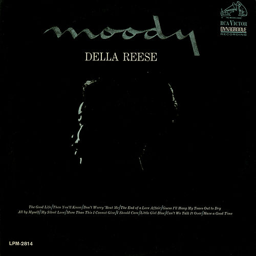 Moody by Della Reese